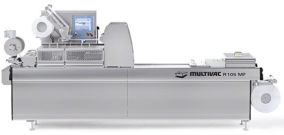 Multivac - 105 MF
