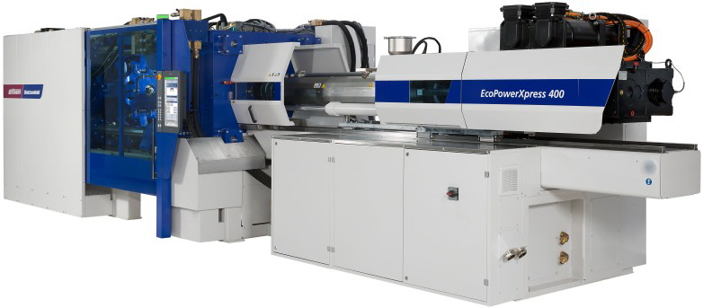 Battenfeld - EcoPower-Xpress