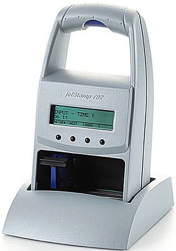 Labelcode - jetStamp 792 MP