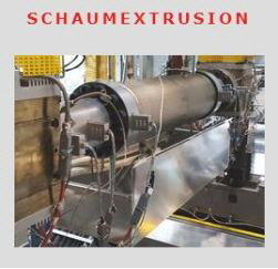 Promix Solutions - Schaumextrusion